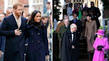 Meghan Markle will spend Christmas with the Royal Family at Sandringham