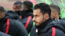 Foot - Transferts - Transferts: Nacer Chadli (Monaco) rejointIstanbul Basaksehir