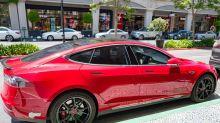 Tesla's Model 3 Performance has an experimental 'Track Mode'