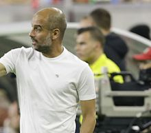 It was not important to Madrid - Guardiola calms buoyant City