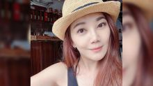 Fish Leong announces split from Taiwanese boyfriend