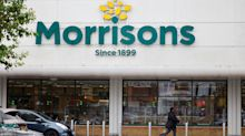 Morrisons takeover: Apollo vies to join Fortress bid