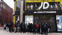 JD Sports restarts dividends but refuses to return taxpayer cash