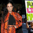 Halsey calls out fellow celebrities who are 'choosing to be silent' about George Floyd's death: 'You have seen that a man was murdered. You don't care'