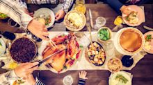 This is how long you can keep your Christmas leftovers for