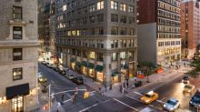 Columbia Property Trust Secures Full-Building Office Lease in Manhattan's Midtown South