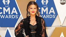 Maren Morris Cancels RSVP Tour Due to Coronavirus Pandemic and Says She Is 'Working on My Third Record'