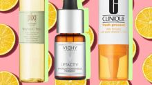 12 best vitamin C skincare products for brighter and clearer skin
