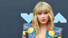 Taylor Swift bajo los efectos de la anestesia te hará reír mucho