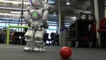 Robots Gearing Up for Their Own 'World Cup'
