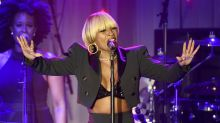 Mary J. Blige on how 'reliving' her pain helps others heal: 'I don't mind that being my job on this Earth'