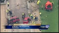 Woman killed in Dodge County crash a mother of five