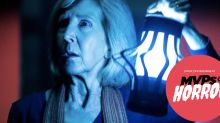 MVPs of Horror: Lin Shaye on the 'Insidious' strangling scene that left her with real 'necklace of bruises'