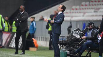 Foot - L1 - Rennes - Julien Stéphan (entraîneur de Rennes): «Un match consistant» à Nice