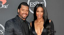Ciara and Russell Wilson Just Shared the Sex of Their Baby in the Cutest Clip