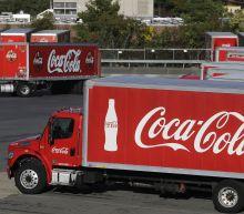 Coca-Cola pops on revenue beat, cites strong sales of zero sugar brand