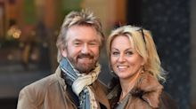 Noel Edmonds: 'I snackcercise to stay young for my wife'