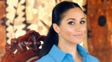 Everything to Expect From Meghan Markle's 'British Vogue' Issue -- Photos From Frogmore and More!