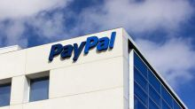 PayPal Price Target Hiked, Strong Economy To Boost Consumer Spending