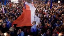 Polish president approves controversial reform, after vetoing two others