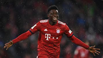 Canadian teen makes history for Bayern Munich