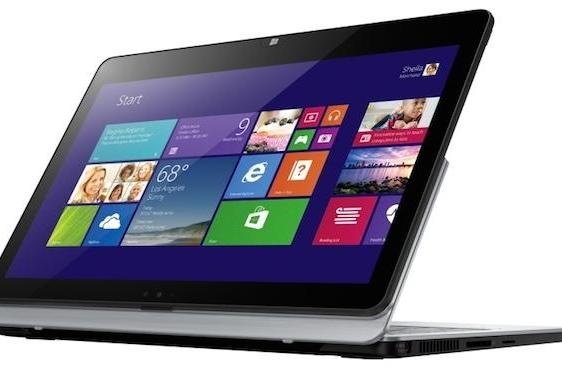 Sony's VAIO Flip 11A convertible is now available for $799