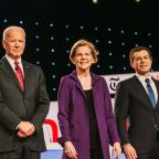 All The Key Moments From The November Democratic Debate (Spoiler: Women Won)