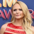 Miranda Lambert Secretly Got Married: See Her Romantic Wedding Dress!