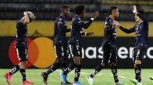 Mushuc Runa golea a Macará y el Independiente sale de los últimos puestos del fútbol en Ecuador