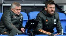 Ole Gunnar Solskjaer confident Manchester United will find their feet