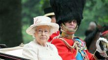 "Queen Elizabeth II.: Fernsehshow am selben Tag wie ""Megxit""-Interview"