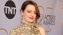 Emma Stone Has 'Punk Rock' Edge in First Look at 'Cruella' -- Pic!