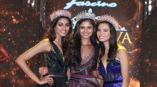 Miss Diva 2017 Shraddha Shashidhar will represent India at Miss Universe