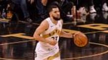 NBA DFS Picks: Building Blocks for Thursday, May 6th | Fred VanVleet