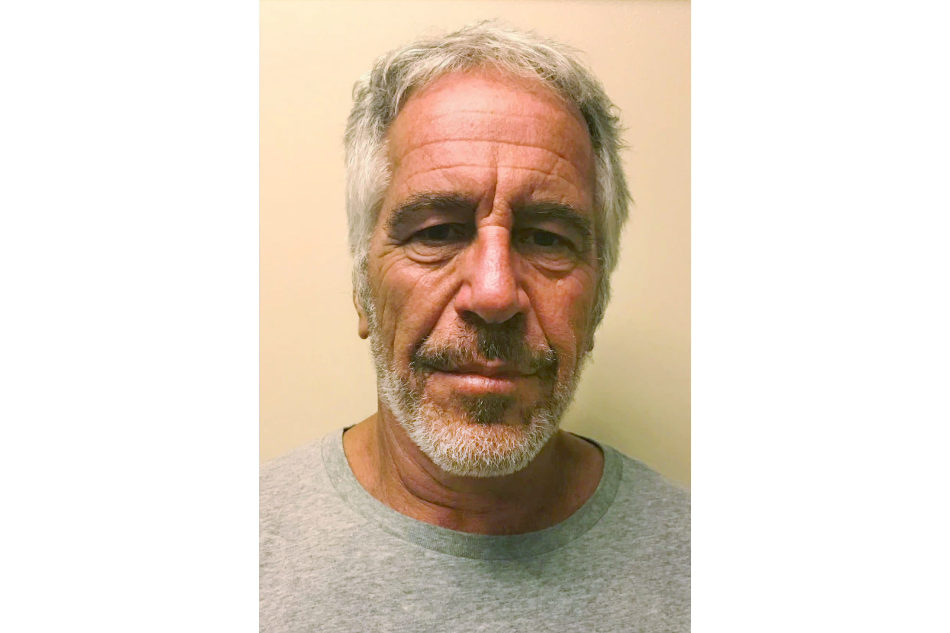 Jeffrey Epstein: Labor Secretary Alex Acosta 'pleased' prosecutors moving forward
