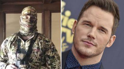 Chris Pratt loses fans after posting hunting video