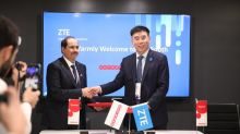 ZTE teams up with Ooredoo Group to lead 5G commercialization in MENA