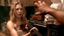 'I'm sure none of it was legal': Renée Zellweger talks early horror work as 'Texas Chainsaw Massacre: The Next Generation' turns 25
