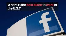 Facebook Voted Best Company to Work for in U.S.