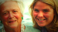 Jenna Bush Hager's letter to Barbara Bush leaves 'Today' show anchors in tears