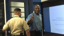 No, O.J. Simpson isn't suddenly going to become a USC fixture