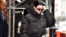 Get ready for winter with 15 of these It-girl approved puffer jackets