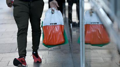 Retail trade rose 16.9 pct in May