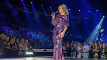 Shania Twain rocked four different looks at the CCMAs