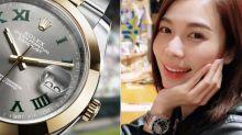 女人要學識買錶當投資!8大買錶保值入門心得