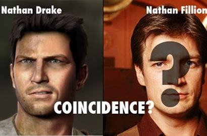 Nathan Fillion wants Nathan Drake role in Uncharted movie