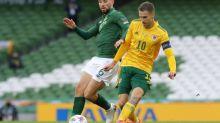 Foot - L. nations - Ligue des nations: l'Irlande et le pays de Galles dos à dos