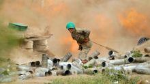 Armenien lehnt russisches Vermittlungsangebot in Berg-Karabach-Konflikt ab
