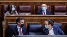 Podemos discrepa con Sánchez y pide mantener la propuesta de la reforma del CGPJ
