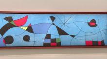 À Monaco, une exposition explore Miró à travers l'œil intimiste de son petit-fils
